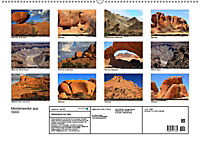 Meisterwerke aus Stein (Wandkalender 2019 DIN A2 quer) - Produktdetailbild 13