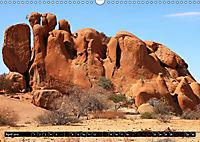 Meisterwerke aus Stein (Wandkalender 2019 DIN A3 quer) - Produktdetailbild 4