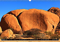 Meisterwerke aus Stein (Wandkalender 2019 DIN A3 quer) - Produktdetailbild 10