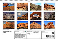 Meisterwerke aus Stein (Wandkalender 2019 DIN A3 quer) - Produktdetailbild 13