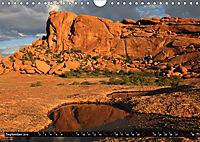 Meisterwerke aus Stein (Wandkalender 2019 DIN A4 quer) - Produktdetailbild 9