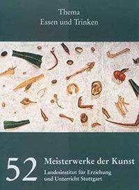 Meisterwerke der Kunst Folge 52/2004. Kunstmappe