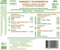 Meisterwerke Des Barock - Produktdetailbild 1