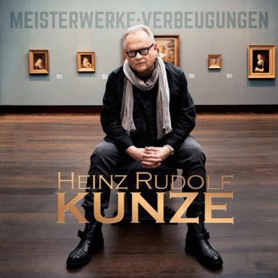 Meisterwerke: Verbeugungen, Heinz R. Kunze
