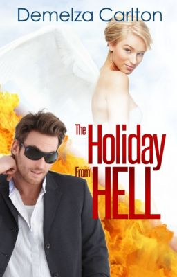 Mel Goes to Hell: The Holiday From Hell, Demelza Carlton