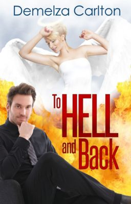 Mel Goes to Hell: To Hell and Back, Demelza Carlton