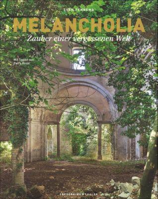 Melancholia, Petra Reski