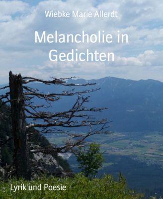 Melancholie in Gedichten, Wiebke Marie Allerdt