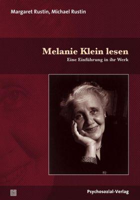 Melanie Klein lesen, Margaret Rustin, Michael Rustin
