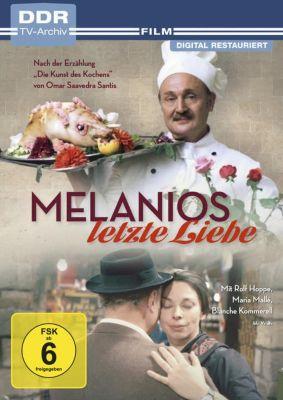 Melanios letzte Liebe Digital Remastered