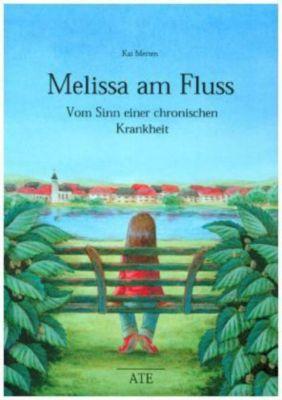 Melissa am Fluss - Kai Merten |