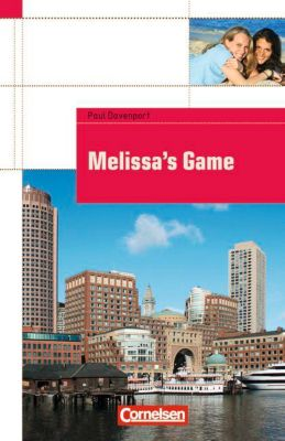 Melissa's Game, Paul Davenport