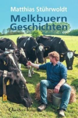 Melkbuern Geschichten, Matthias Stührwoldt