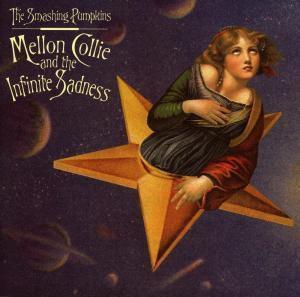 Mellon Collie And The Infinite Sadness, Smashing Pumpkins