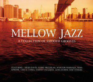 Mellow Jazz, CD, Diverse Interpreten