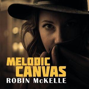 Melodic Canvas, Robin McKelle