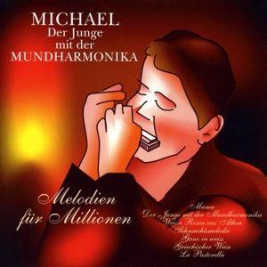 Melodien Für Millionen, Michael-Der Junge mit der Mundharmonika