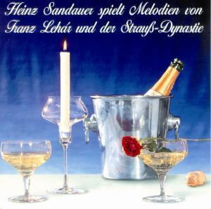 Melodien Von Lehar U.Strauss, Heinz Sandauer