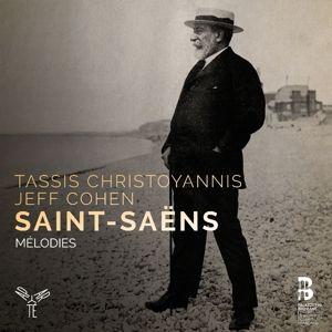 Melodies, Tassis Christoyannis, Jeff Cohen