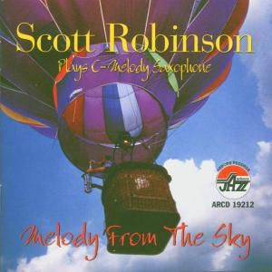 Melody From The Sky, Scott Robinson
