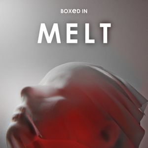 Melt (180 Gram Transparent Red) (Vinyl), Boxed In