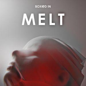Melt (180 Gram Transparent Red) (Vinyl), Boxed In