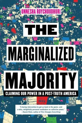 Melville House: The Marginalized Majority, Onnesha Roychoudhuri