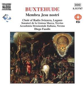 Membra Jesu Nostri*Fasolis, Diego Fasolis