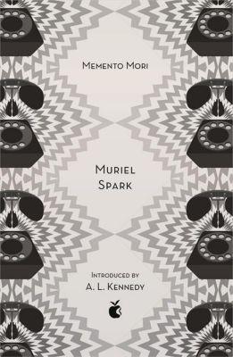 Memento Mori, Muriel Spark