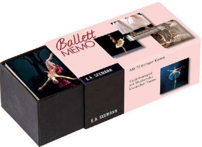 Memo Ballett