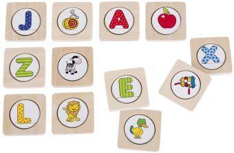 Kleine Rechnung 4 Buchstaben : memo buchstaben lernen kinderspiel bestellen ~ Themetempest.com Abrechnung