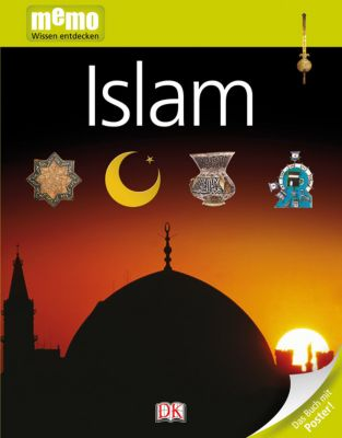 memo - Wissen entdecken Band 56: Islam, Philip Wilkinson