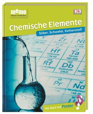 memo Wissen entdecken. Chemische Elemente
