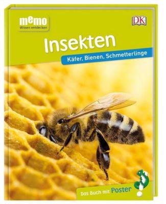memo Wissen entdecken. Insekten