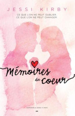 Memoires du coeur, Jessi Kirby