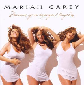 Memoirs of an imperfect Angel, Mariah Carey