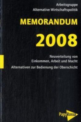 Memorandum 2008