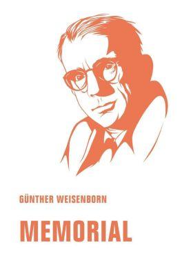 Memorial - Günther Weisenborn |