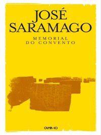 Memorial do Convento, José Saramago