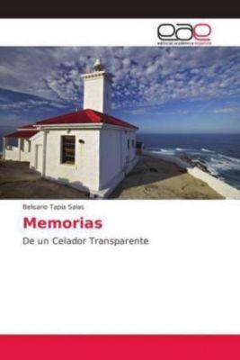 Memorias, Belisario Tapia Salas