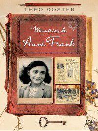Memórias de Anne Frank, Theo Coster