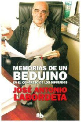 Memorias de un beduino, Jose A. Labordeta
