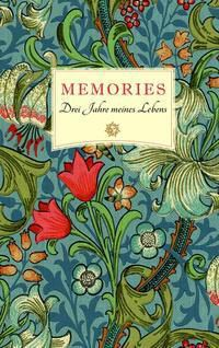 Memories, Cover 4, William Morris