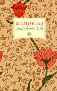 Memories, Cover 5, William Morris