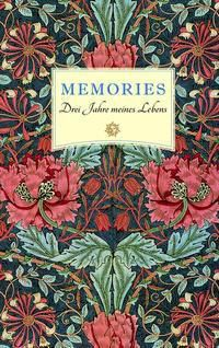 Memories, Cover 6 - William Morris |