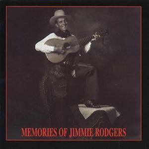 Memories Of Jimmie Rodgers, Diverse Interpreten