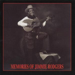 Memories Of Jimmie Rodgers, Diverse Interpreten
