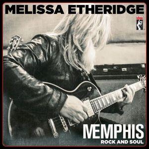Memphis Rock And Soul, Melissa Etheridge