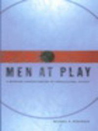 Men at Play, Michael Robidoux