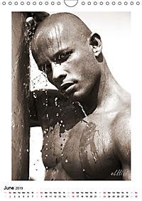 MEN by eLHiT photography (Wall Calendar 2019 DIN A4 Portrait) - Produktdetailbild 6